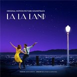 La la Land Cast / Jessica Rothe / Callie Hernandez / Sonoya Mizuno / Emma Stone / Justin Hurwitz / Ryan Gosling / John Legend - La la land (original motion picture soundtrack)
