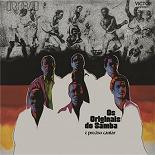 Os Originals do Samba - É preciso cantar