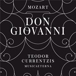 Teodor Currentzis / W.a. Mozart - Mozart: don giovanni