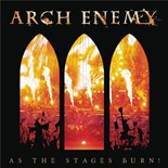 Arch Enemy - As the stages burn! (live at wacken 2016)