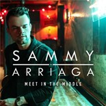 Sammy Arriaga - Meet in the middle - ep