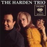 The Harden Trio - Columbia singles