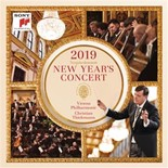 Christian Thielemann & Wiener Philharmoniker / Wiener Philharmoniker - New year's concert 2019 / neujahrskonzert 2019 / concert du nouvel an 2019