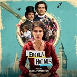 Daniel Pemberton - Enola holmes (music from the netflix film)