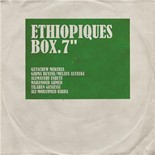 "Getachew Mekuria / Girma Bèyènè / Mulatu Astatqé / Bahta Gebre Hiwot / Alèmayèhu Eshèté / Mahamoud Ahmed / Tilahun Gessesse / Ali Mohammed Birra - Ethiopiques box 7"""