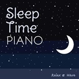Relax A Wave - Sleep time piano