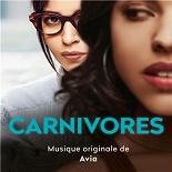 Avia - Carnivores (bande originale du film)