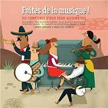 Carmen Campagne - Faites de la musique !