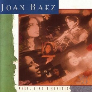 joan baez rare live and classic coute gratuite et t l chargement mp3. Black Bedroom Furniture Sets. Home Design Ideas