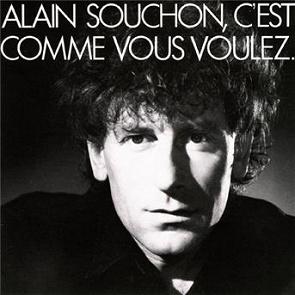ALAIN SOUCHON DISCOGRAPHIE TÉLÉCHARGER