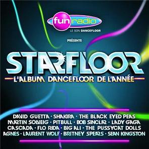 STARFLOOR 2013 ALBUM TÉLÉCHARGER