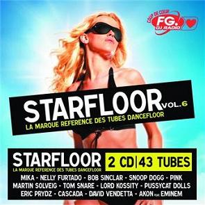 STARFLOOR TÉLÉCHARGER 2013 ALBUM