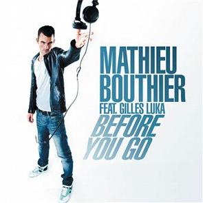 Mathieu Bouthier & Muttonheads - Need U 2008