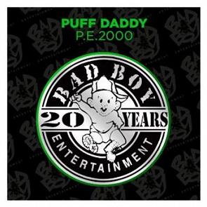 Puff Daddy - P. E. 2000