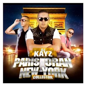 KAYZ ORAN GRATUITEMENT MIX 7 DJ TÉLÉCHARGER PARTY