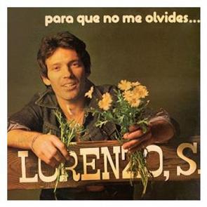 Lorenzo santamar a para que no me olvides coute - Para que no me olvides ...