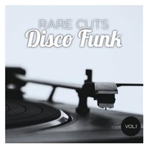 i n d rare cuts disco funk vol 1 coute gratuite et t l chargement mp3. Black Bedroom Furniture Sets. Home Design Ideas