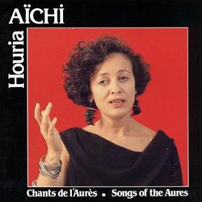 MP3 TÉLÉCHARGER HOURIA AICHI