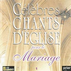 jean claude gianadda clbres chants dglise pour le mariage vol 1 coute gratuite et tlchargement mp3 - Chant D Envoi Mariage