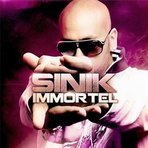 album sinik immortel
