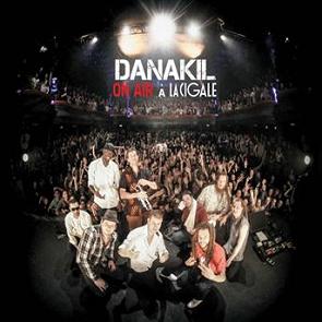 GRATUIT DANAKIL TÉLÉCHARGER ALBUM