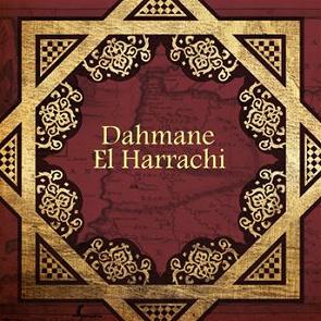 TÉLÉCHARGER DAHMANE EL HARRACHI YA RAYAH MP3 GRATUIT