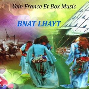 MP3 LHAIT TÉLÉCHARGER GRATUIT BNAT