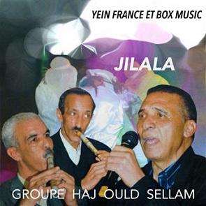 JIL GRATUIT MP3 TÉLÉCHARGER 2011 JILALA