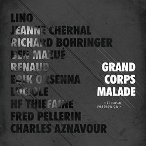 ALBUM GRATUIT CORPS TÉLÉCHARGER GRAND MALADE FUNAMBULE