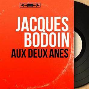 Jacques bodoin aux deux nes live mono version - Jacques bodoin la table de multiplication ...