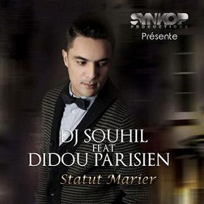 GRATUIT SON TÉLÉCHARGER DJ DU LE BLED SOUHIL