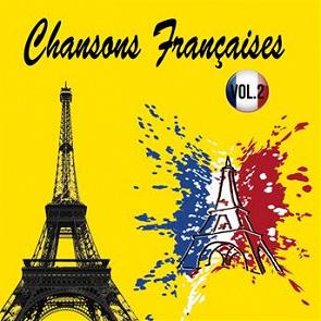Gilbert Bécaud : Chansons françaises, vol  2 - écoute gratuite et