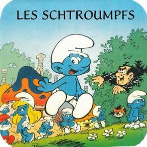 Henri Seroka Les Schtroumpfs Ecoute Gratuite Et Telechargement Mp3