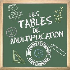 B zu et la petite classe apprendre les tables de - Apprendre les tables de multiplication en s amusant ...