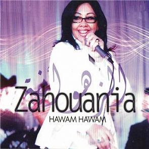ZAHOUANIA HAWAM HAWAM GRATUIT CHEBA MP3 2012 TÉLÉCHARGER
