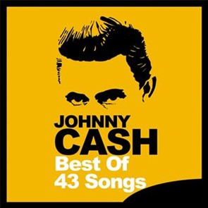 johnny cash best of 43 songs coute gratuite et t l chargement mp3. Black Bedroom Furniture Sets. Home Design Ideas