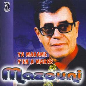 MUSIC MP3 CHEB MAZOUNI