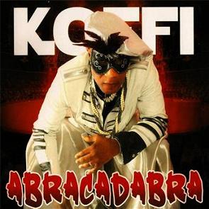 album koffi olomide abracadabra gratuit