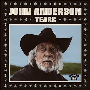 John Anderson : Years - écoute gratuite et téléchargement MP3