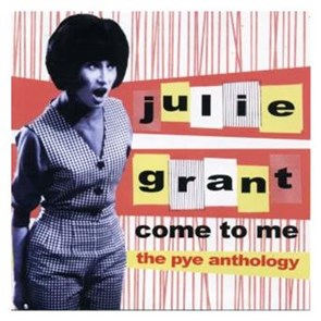 Julie Grant Somebody Tell Him Evry Letter You Write