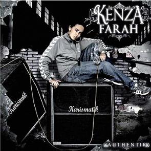 KENZA FARAH AU COEUR DE LA RUE MP3 GRATUIT