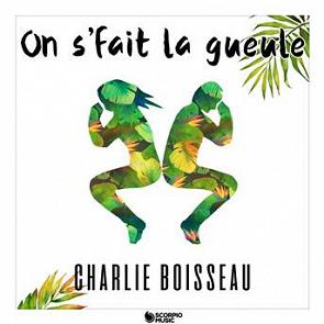 CHARLIE BOISSEAU ALBUM TÉLÉCHARGER
