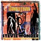 """Stevie Wonder - Music from the movie """"jungle fever"""" (soundtrack)"""