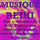 Musique Reiki - Musique reiki (pour le traitement de reiki. tous les trois minutes une sonnette vous avertira de changer la position)