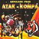 Michael Benjamin / No Limit / Hamonik / Mass Kompa / Big Deal - Atak-kompa