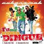 Album Tu me rends dingue - single de Cuban M O B