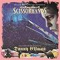 Album Edward scissorhands de Danny Elfman