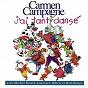 Album J'ai tant dansé de Carmen Campagne