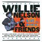 Album Willie nelson & friends - live and kickin' de Willie Nelson