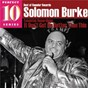 Album It don't get no better than this: essential recordings de Solomon Burke